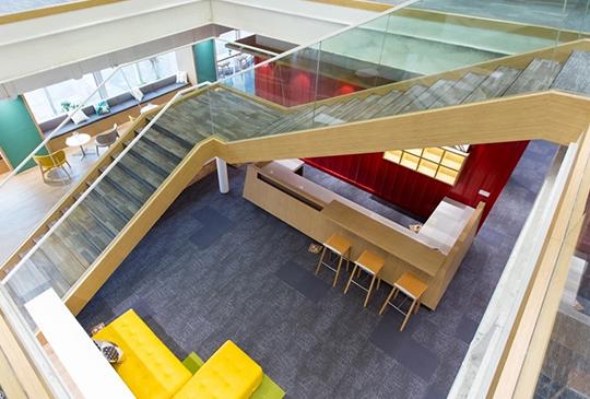 重慶酒店地毯