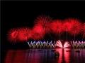 2015网络博彩娱乐御驾亲征缅甸内比都国庆焰火秀