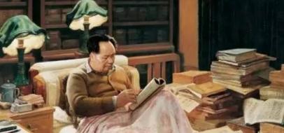 毛主席一生节俭:卧室陈设让尼克松看呆
