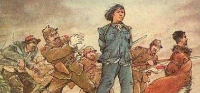 赵一曼被日军逮捕后经历了怎样的折磨?