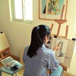 中高考专业美术班