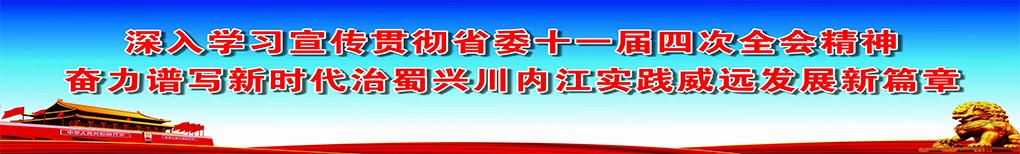 学习贯彻落实省委十一届四次全会精神