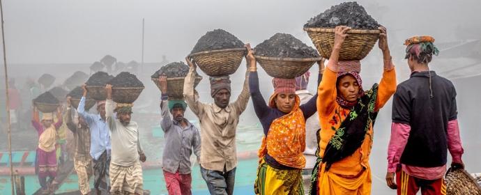 孟加拉国掠影