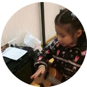 吉他系列培训