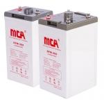 MCA蓄电池GFM系列