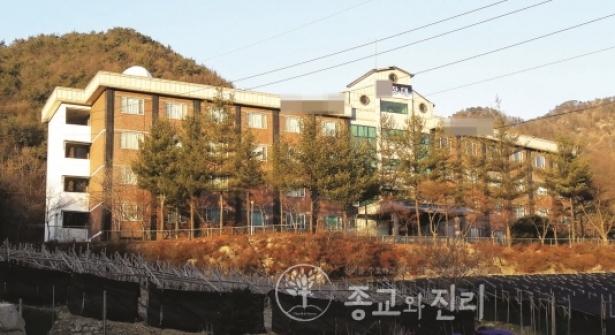 全能神教,在韩国加速建立新据点,当地民众怨声载道!