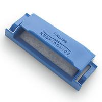 飞利浦伟康DreamStation系列呼吸机专用可重复使用花粉级过滤棉1片装