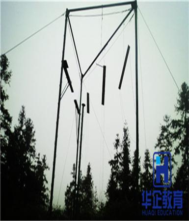 重庆户外拓展训练场地-铁山坪拓展训练基地