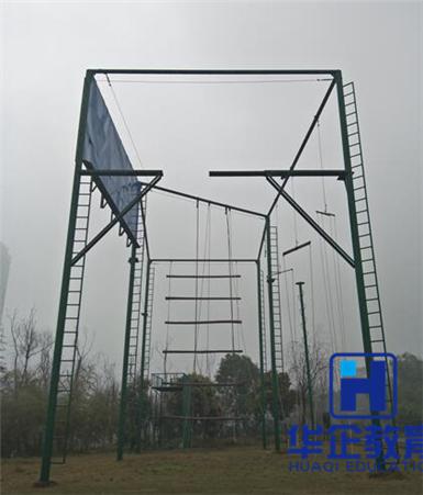 重庆户外拓展训练场地-九龙坡训练场地