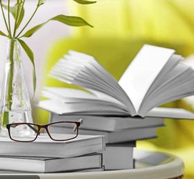 图文设计、图书创作与图书出版