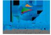 跑蓝环保科技logo