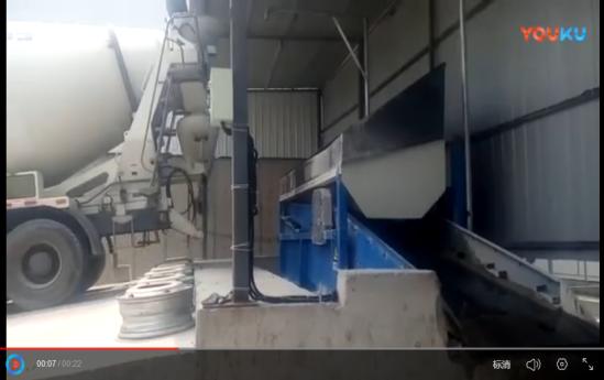 砂石分离机_砂石分离机生产厂家_泰安泉盛机械设备有限