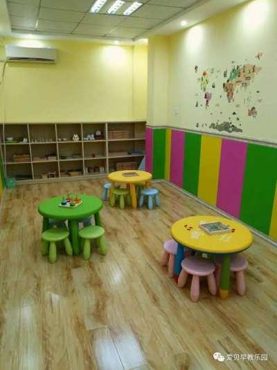 泰安早教中心有哪些,泰安早教价格,泰安附近的早教中心