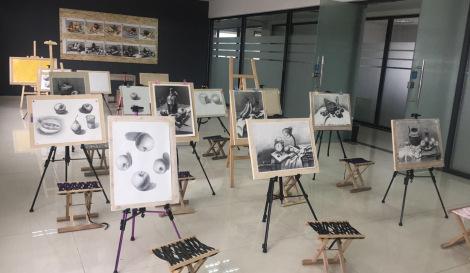 泰安美术培训,泰安画室,泰安美术高考培训