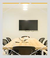 会议室定制