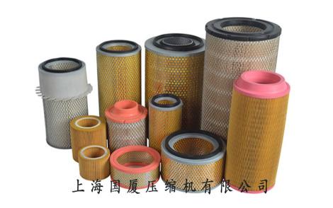 上海国厦压缩机有限公司生产的高压压缩机