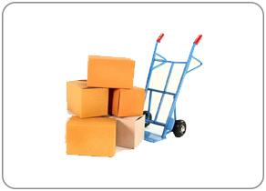 物流行业-包裹自动分拣