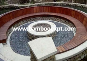 竹装饰—重竹景观