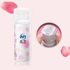 3D玫瑰花慕斯洗面奶 | 补水锁水,抗氧化,温和不刺激,滋润不油腻