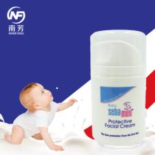 天然无刺激孕妇婴儿面霜 | 对小儿脸皴有效,有效防止皮肤干裂,霜质细腻温和不刺激,适合各种肤质使用