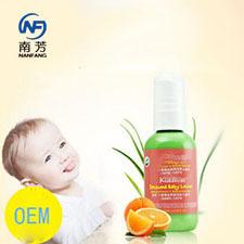 婴儿凝乳 | 倍润保湿 改善肤质 抚平毛糙 为宝宝缔造细腻健康肤质