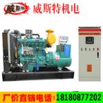 自动化柴油发电机