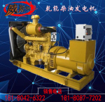 凯普柴油发电机