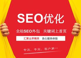 网站关键词排名优化/ SEO优化