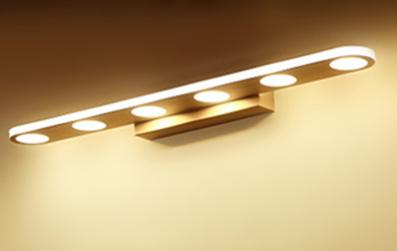 玉串 LED鏡前燈