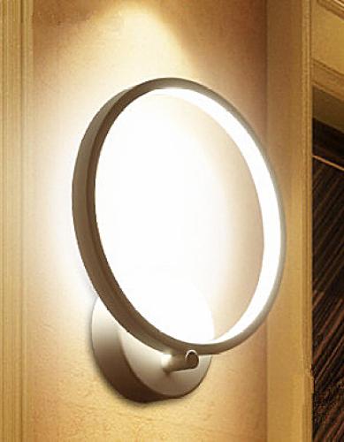 光環 LED墻壁燈 書房走廊