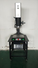 超声波塑焊机