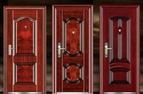 钢制防火入户门、钢制防火进户门