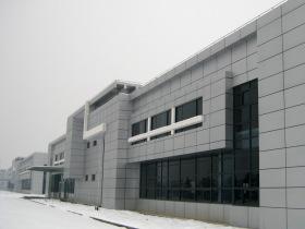 太倉科技園