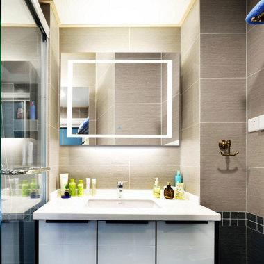 LED智能浴室鏡