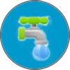 水、废水、饮用水