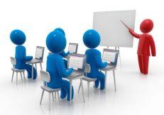 團隊溝通主題拓展訓練