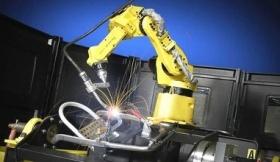 机器人制造