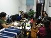 汝南县环保局召开班子扩大会议,安排部署安