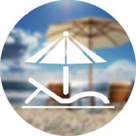沙滩休闲系列