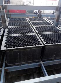 湿式静电除尘塔-湿电脱硫塔