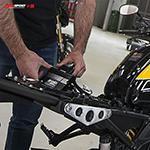 摩托车动力升级Rapid TPM 外挂