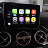 奔驰系列:CarPlay + Android激活方案