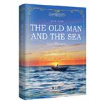 《老人与海:英文版》