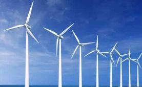 风电行业旋转接头应用