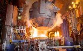 冶金行业旋转接头应用