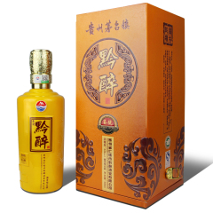 黔醉贰号酒(qz002)