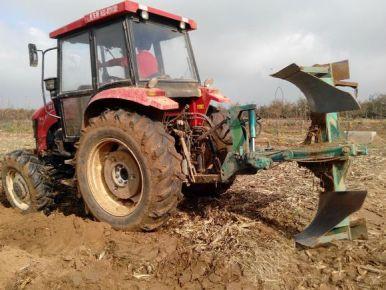 独犁——独犁耕种使用案例