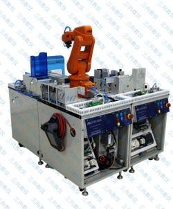 工业机器人应用技能