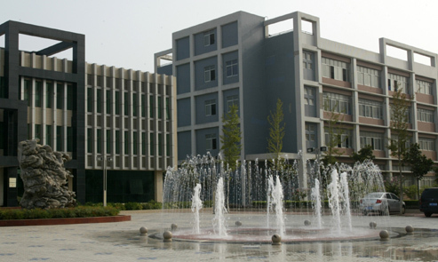 富隆特洛阳工厂