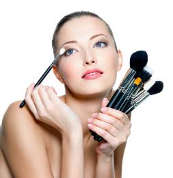 化妆培训全科班